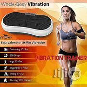 Crane Vibration Trainer - Whole Body Trainer & Massager | Massagers for sale in Abuja (FCT) State, Central Business District