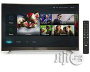 """TCL 49"""" Full HD Curve Smart TV 