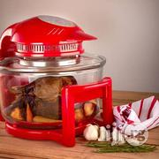 Andrew James Hinged Digital Halogen Oven. | Kitchen Appliances for sale in Akwa Ibom State, Uyo