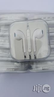 Apple Earpiece   Accessories for Mobile Phones & Tablets for sale in Lagos State, Ikeja