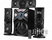 New Bluetooth Mini Home Theatre Xbass.   Audio & Music Equipment for sale in Lagos State, Ojo