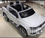 2018 Volks Wagen Amarok 4x4 2x 12V Ride On Toy Car | Toys for sale in Lagos State, Lagos Island