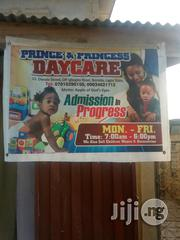 Prince And Princess Daycare And Pre School | Child Care & Education Services for sale in Lagos State, Ikorodu