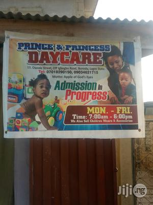 Prince And Princess Daycare And Pre School