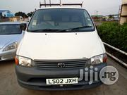 Tokunbo Toyota Hiace Bus   Buses & Microbuses for sale in Lagos State, Ikotun/Igando