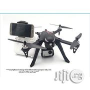 4K Camera Drone Quadcopter | Photo & Video Cameras for sale in Lagos State, Yaba