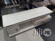 A New Superb Executive Tv Shelve   Furniture for sale in Lagos State, Isolo