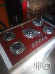 Phiima Turkish 5burners Cabinet Gas Cooker With Two Years Warranty. | Kitchen Appliances for sale in Lagos State, Ojo