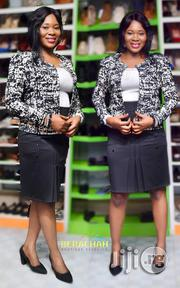 Made In Turkey Ladies Blazer And Skirt | Clothing for sale in Abuja (FCT) State, Gwarinpa