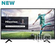 Hisense 40″ LED Full HD Television –40N2176F | TV & DVD Equipment for sale in Lagos State, Ojo