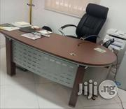 Quality Scratch-Proof Executive Office Table Brand New and Imported | Furniture for sale in Lagos State, Ikoyi
