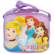 Disney Princess Square Lunch Kit Insulated | Babies & Kids Accessories for sale in Lagos State, Alimosho