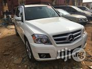 Mercedes-Benz GLK350 2012 White   Cars for sale in Lagos State, Isolo