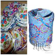 Foldable Laundry Basket | Home Accessories for sale in Lagos State, Mushin