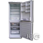 LG Refrigerator With Bottom Mount Freezer GC-269VL - Silver | Kitchen Appliances for sale in Abuja (FCT) State, Central Business District