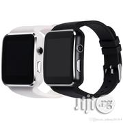 Spy E2X6 Phone Smart Watch | Smart Watches & Trackers for sale in Lagos State, Oshodi-Isolo