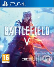 Battlefield V - PS4 | Video Game Consoles for sale in Lagos State, Surulere