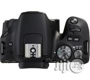 Canon EOS 200D Camera | Photo & Video Cameras for sale in Lagos State, Ikeja