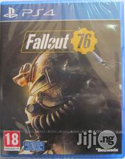 Fallout 76 - PS4 | Video Game Consoles for sale in Lagos State, Surulere