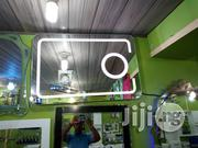 Glass Mirror | Home Accessories for sale in Lagos State, Orile