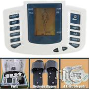 Tens Massager Machine Electro Stimulator | Massagers for sale in Abuja (FCT) State, Central Business District