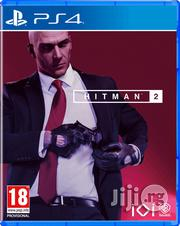 Hitman 2 - PS4 | Video Game Consoles for sale in Lagos State, Surulere