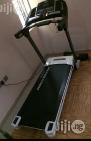 American Fitness 2.5hp Treadmill With Warrantee | Sports Equipment for sale in Abuja (FCT) State, Wuse