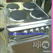 Electric Cooke With Oven | Restaurant & Catering Equipment for sale in Lagos State, Ojo