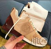 Louis Vuitton Sneakera | Shoes for sale in Lagos State, Yaba