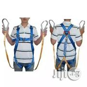 Safety Harness Full Body Double Lanyard | Safety Equipment for sale in Lagos State, Lagos Island