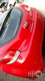 Hyundai Veloster 2013 Red | Cars for sale in Lagos State, Ikeja