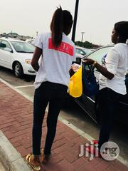 Beautiful & Smart Female Flyer Distributors & Skaters | Logistics Services for sale in Lagos State, Ikoyi