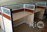 New Office 4 Seater Workstation Table | Furniture for sale in Lagos State, Lekki Phase 1