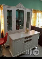 Dinning Cabinet/Wine Bar/Buffet   Furniture for sale in Abuja (FCT) State, Wuse