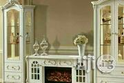 Show Glasses/Fire Place | Furniture for sale in Abuja (FCT) State, Wuse