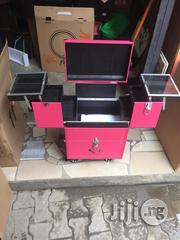Trolley Makeup Box | Tools & Accessories for sale in Lagos State, Lagos Mainland