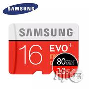 Micro Sd 16gb | Accessories for Mobile Phones & Tablets for sale in Delta State, Warri South