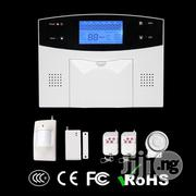 Wireless GSM Intruder And Burglary Fire Alarm System | Safety Equipment for sale in Lagos State, Ajah