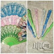 Chinese Folding Hand Fan | Clothing Accessories for sale in Lagos State, Mushin