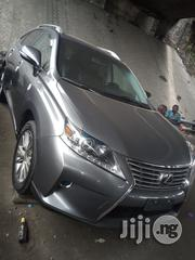 Lexus RX 350 2014 Gray | Cars for sale in Lagos State, Lagos Mainland