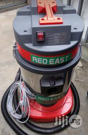 Red East Vacuum Cleaner (Complete 30litres) | Home Appliances for sale in Lagos State, Amuwo-Odofin