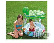 Ntex Sea Turtle Shade Baby Pool - 57119np | Toys for sale in Abuja (FCT) State, Central Business District