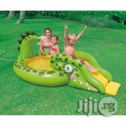 Intex Gator Play Center 57132np | Toys for sale in Abuja (FCT) State, Central Business District