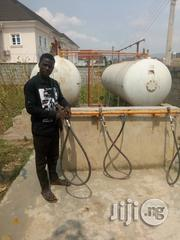 LGP Gas/Skid Plant (5MT) Already Built For Sale | Manufacturing Equipment for sale in Abuja (FCT) State, Kubwa
