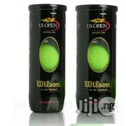 Wilson Tennis Ball 2packs | Sports Equipment for sale in Lagos State, Lagos Mainland