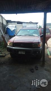 Clean Nissan Pathfinder 2001 Brown | Cars for sale in Rivers State, Obio-Akpor