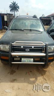 Clean Nissan Pathfinder 2001 Black For Sale | Cars for sale in Rivers State, Obio-Akpor