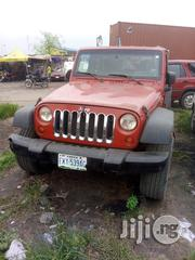 Jeep Wrangler 2009 | Cars for sale in Lagos State, Apapa