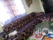 Used L Shaped Chair | Furniture for sale in Lagos State, Ajah