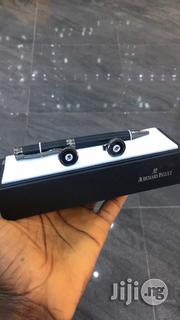 AUDEMARS Piguet Pen And Cufflinks | Stationery for sale in Lagos State, Surulere